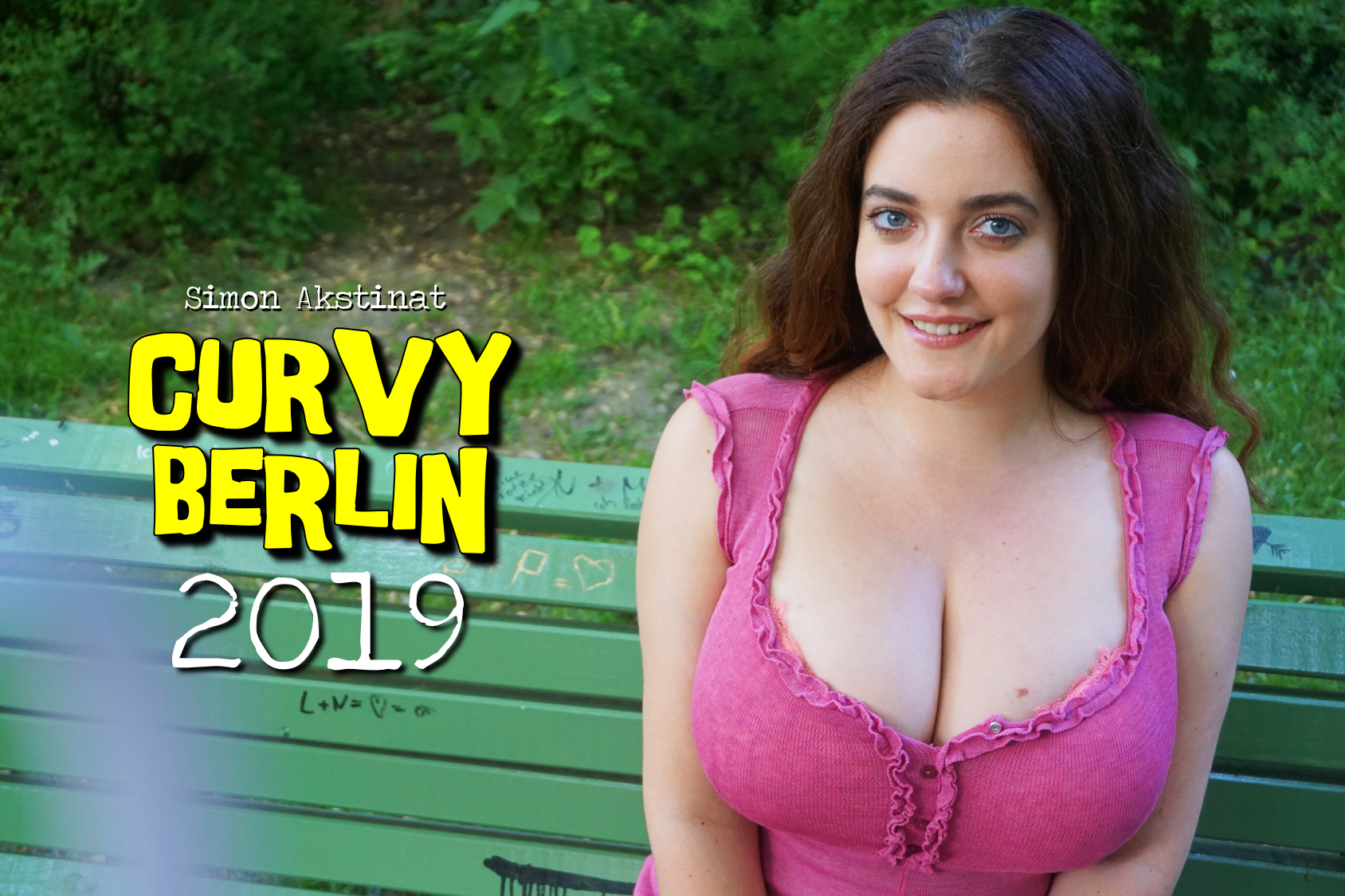 Huge Boobs Alert: Anyone Know About Curvy Berlin