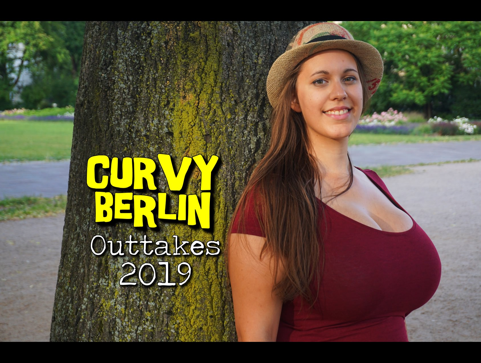 Nackt laura curvy berlin Beste Laura