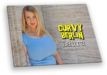 Curvy berlin nackt laura Curvy Erotic