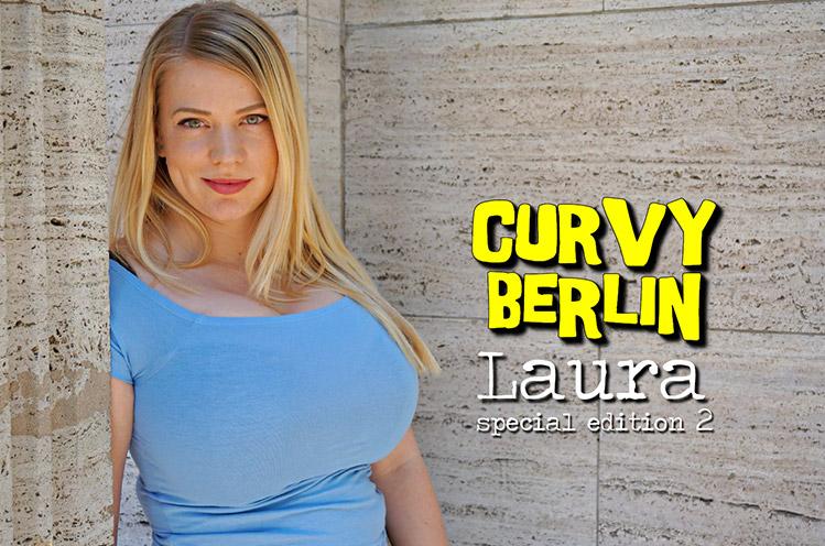 Berlin 2016 curvy Celebrities who